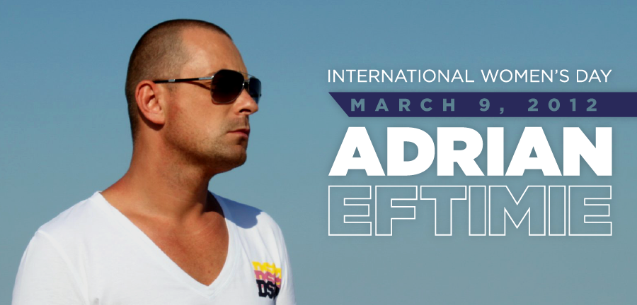 ADRIAN EFTIMIE at THE LOCAL COMPANY (Toronto) | MAR 9