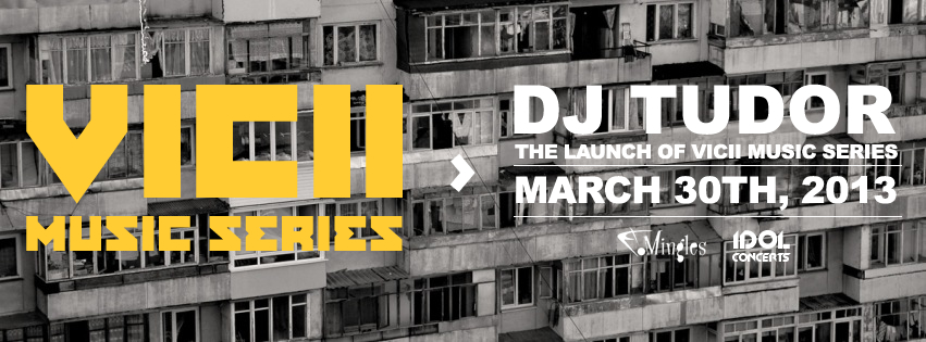 VICII w/ DJ TUDOR at MINGLES | MAR 30