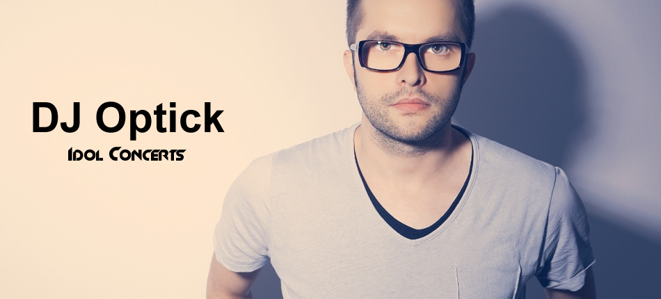 DJ Optick