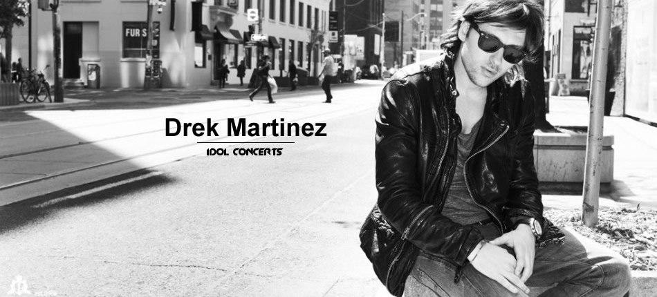 Drek Martinez