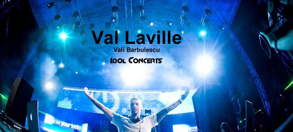 Val Laville (Vali Barbulescu)