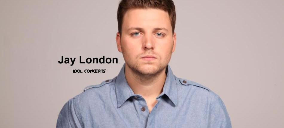 Jay London